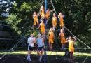 U11: Mit neuen Trainern zu alten Zielen