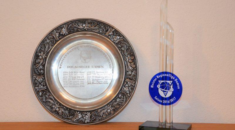 Double aus Meisterschaft und Pokal – BBZ II mit perfekter Saison
