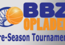 BBZ Pre-Season Tournament