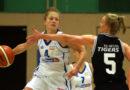 1. Damen:  Auswärtsspiel bei Playoff-Kandidat TuSLI
