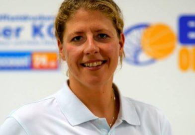 1. Damen:  Grit Schneider bleibt Head-Coach