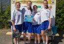 Vier BBZ-Teams beim Streetbasketball erfolgreich