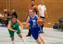2. Damen: 71:62-Sieg über Recklinghausen nach engem Spiel