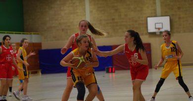 BBZ U14 siegt im Herzschlagfinale