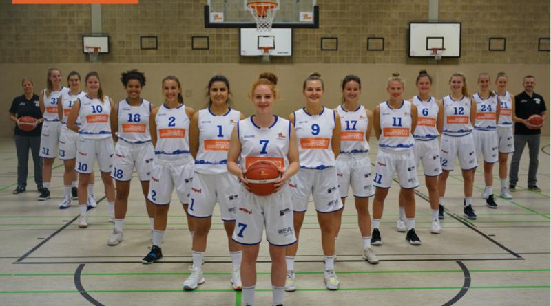Damen 1 erwarten in der 2. Pokalrunde den Erstligisten aus Osnabrück