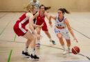 1. Damen im Pokal gegen Osnabrück chancenlos