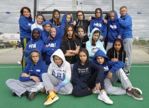 2017-18 U14 Team