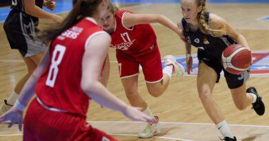 1.Saisonspiel WNBL – Cologne Regio Ladies vs. Neuss Junior Tigers